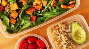 how to grocery shop for packing healthy lunches to go part 1 of