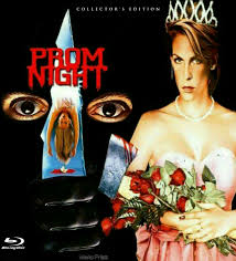 prom night horror movie slasher collector u0027s edition horror fan
