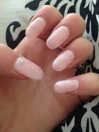 my new nails just had them done this morning of a feather