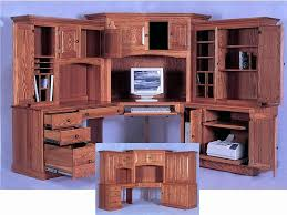 Best Home Computer Desk 34 Best Computer Desk With Hutch Images On Pinterest Computer With