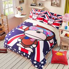 Octonauts Bed Set Memorecool Hip Hop Monkey Monkey Bedding Set Upgrade 100