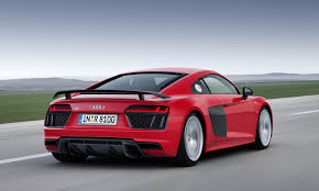 2016 audi r8 v10 plus photos specs and review rs