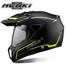 motocross helmet cam aliexpress com buy nenki motorcycle motocross helmet capacete da