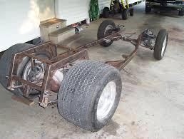 car front suspension rat rod suspension google search humster car render