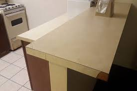 Laminated Countertops - cracked and peeling off laminate countertops picture of knights