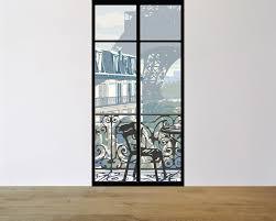 Trompe L Oeil Wallpaper Contemporary Papiers De Paris