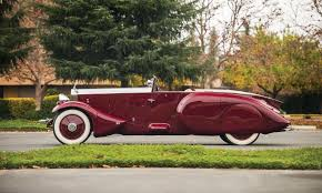 1930s phantom car rm arizona 2016 1930 rolls royce phantom ii torpedo sports by barker