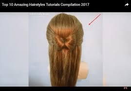 tutorial rambut wanita 10 tutorial gaya rambut wanita luar biasa yang akan nge hits di