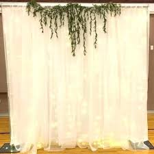 sheer curtains with lights bright sheer curtains mirak info