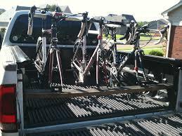 Ford Escape Bike Rack - my
