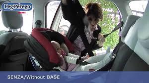 notice siege auto baby go 7 siège auto primo viaggio de peg perego groupe 0 dès naissance à