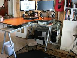 24 best standing computer desks images on pinterest desk ideas