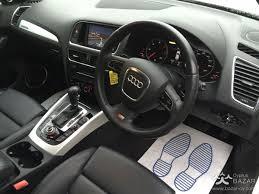 Audi Q5 Diesel - audi q5 2012 suv 2 0l diesel automatic for sale nicosia