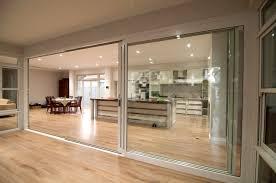 home design interior office sliding glass doors tray ceiling
