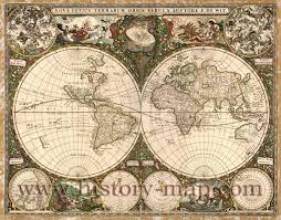 Outline World Map Old World Map Clip Art Clipground