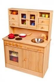 8 teiliges kinder küchenhelfer set holz spielzeug peitz - Kinderk Che Holz