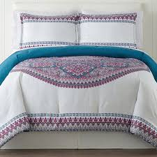 Jcpenney Queen Comforters Home Expressions Candace Complete Bedding Set With Sheets