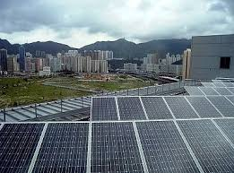 Solar Panels For Lights - lights out for china u0027s solar power industry the diplomat