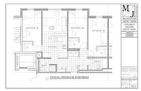 University Floor Plans Gallery Plans For University Heights Bsu News Bemidji State