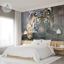 home interior tiger picture 164 best wall murals ideas and home interior themed images on