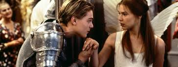 romeo and juliet hairstyles william shakespeare s romeo juliet film review slant magazine