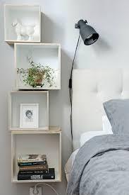 small nightstand ideas