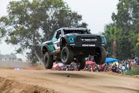 baja truck racing mcmillin u0027s baja success runs in the family the san diego union