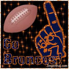 Go Broncos Meme - go broncos glitter graphic glitter graphic greeting comment