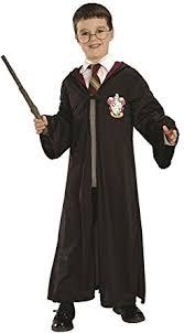 Amazon Prime Halloween Costumes Amazon Harry Potter Costume Kit Toys U0026 Games