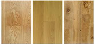 wood flooring grades explained esb flooring