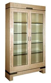 Curio Cabinets Walmart Curio Cabinet Excellent Maple Curio Cabinet Picture Design