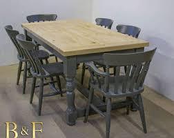Buy Farmhouse Table Farmhouse Table Etsy