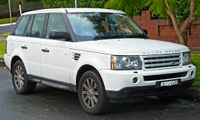 white wrapped range rover 2008 land rover range rover sport specs and photos strongauto