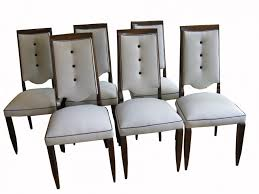 6 Dining Room Chairs by Dining Room French Art Deco 2017 Dining Chairs 1930s Set Of 6