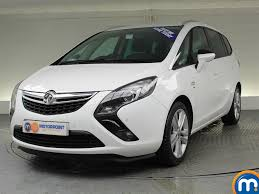 vauxhall zafira 2014 used vauxhall zafira for sale second hand u0026 nearly new cars