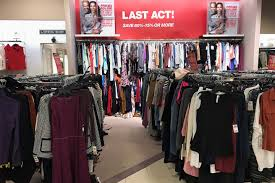 ross for less black friday deals can america u0027s department stores survive
