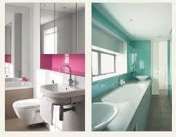 bathroom tile paint ideas 7 big design ideas to decorate a small bathroom dipfeed