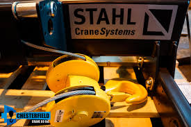 stahl cranes uk the best crane 2017