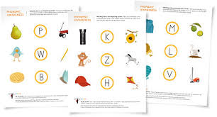 teaching your child letter sounds worksheets and activity