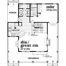 farmhouse style house plan 3 beds 2 50 baths 1479 sq ft plan 47 421
