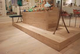Wide Plank Oak Laminate Flooring Jack Rogers Alabaster Wide Plank Oak Flooring Resawn Timber Co