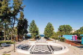 family hotel halkidiki potidea palace kids friendly hotel greece
