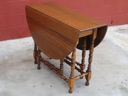 antique drop leaf gate leg table attractive vintage drop leaf table antique furniture drop leaf gate