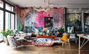 creative home interiors how artists live incredibly creative homes like nothing you ve