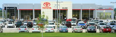 toyota new u0026 used car hiland toyota new and used dealer serving moline il