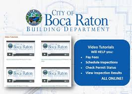 Boca Raton Florida Map by Building Permits And Inspections Boca Raton Fl