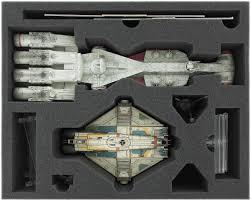 feldherr maxi bag for star wars x wing rebels wave 1 10 games