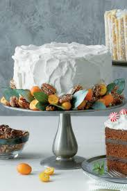 our best thanksgiving cakes southern living