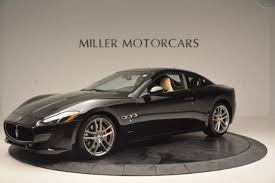 car maserati price 7 maserati granturismo s for sale on jamesedition