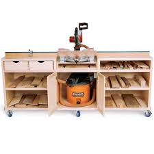 Plans For Making A Wooden Workbench by Best 25 Table Saw Station Ideas On Pinterest Table Saw Stand